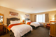 Walk In Level Lodge Room Double