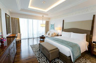 Waldorf Astoria Suite Palm View