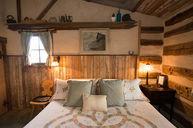 Swiss Log Cabins