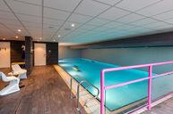 WestCord Fashion Hotel Pool