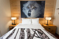 Wolf Two Bedroom Condo