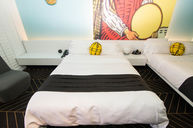 Wonderful Double - Double Queen Room