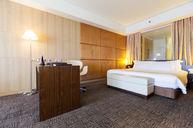 World Club Premium King Room