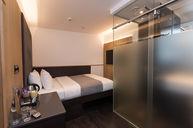 Z Inside Double Room