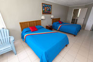 Bungalow Double Bed Oceanside