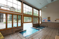 Building 1 Pool