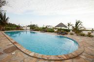 Bungalow's Pool