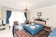 Bungalow Standard Room