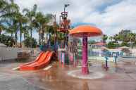 Castaway Cove and Speedy's Sprayground