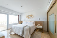 King Bed Master Suite