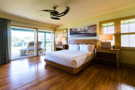 Ocean Bungalow Suite
