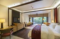 One Bedroom Sawangan Junior Suite