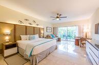 Premium Junior Suite with Tropical View