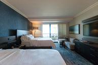 Queen Room with Partial Ocean View