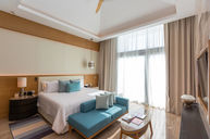 Serenity Club One Bedroom Master Suite Ocean Front