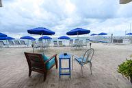 Beach Level Suite