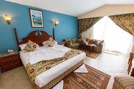 Bunglous Room