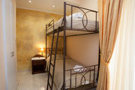 Bunk Bed Room Ensuite with Balcony