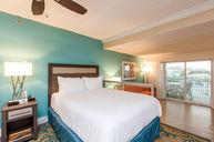Cabana Suite 2 Queens 1 Sofa Bed