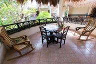 Cabanas Room