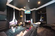 Cabanel Suite