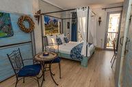 Cabezon de Oro Suite with bunk beds