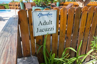 Adults Only Jacuzzi