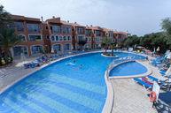 Caleta Pool