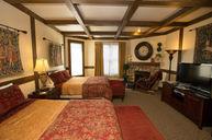 Canterbury Room