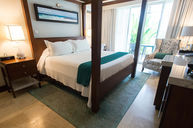 Caribbean Village Deluxe Room