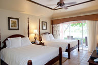 Caribbean Two Bedroom Luxury Butler Villa Suite