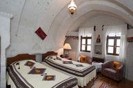 Cappadocia Deluxe Double Twin Room