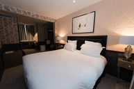 Capricieuse Double Room
