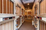 Capsule Rooms