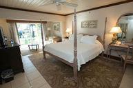 Caribbean Honeymoon Beachfront Grande Luxe Club Level Room