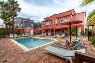 Casa dos Golfinhos Pool