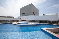Adult's Pool