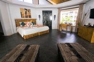 Casitas Room with Balcony