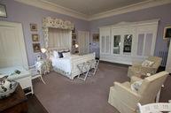 Castle Master Double Bedroom