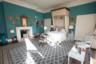 Castle Master Double Room