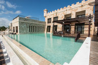 Castle Pool