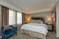Central Park Terrace Suite