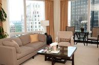 Central Park View Suite
