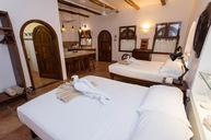 Chaak Balam Room