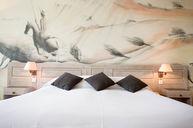 Chambre à Fresque