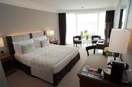 Chambre Prestige Lac Room