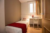 BCN Gotic Three Bedroom Suite