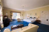 Churchill Double Room