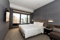 City Deluxe Double Room