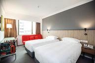 City Dream Room